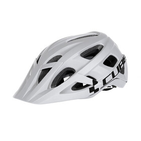 Cube Am Race - Casco de bicicleta - blanco